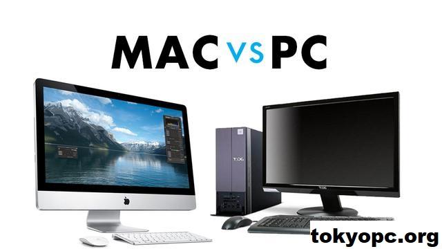 Mac vs PC Windows, Mana yang Lebih Baik?