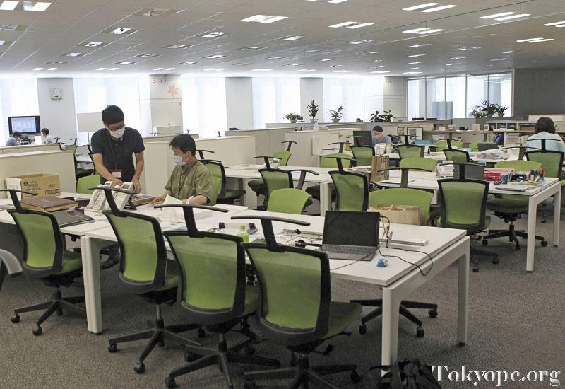 Tips Untuk Mencari Pekerjaan Pada Bidang Software di Jepang