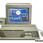 Awal Mulanya Terciptanya Komputer Mikro