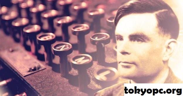 Kehidupan Awal Dan Pendidikan PC Alan Turing