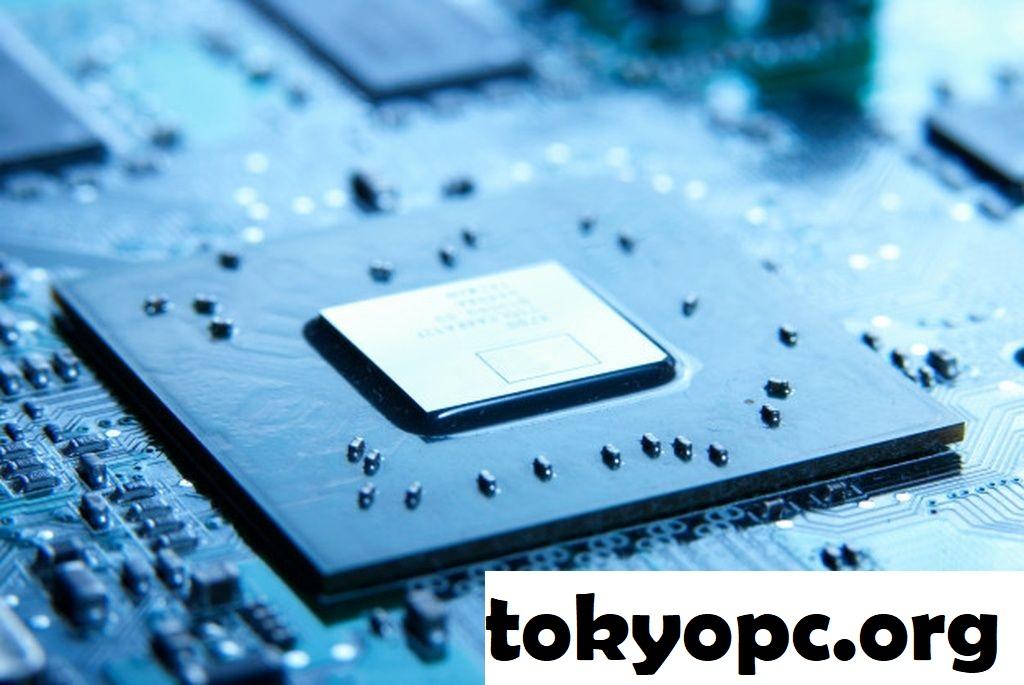 Microprocessor Komponen Penting Dalam Motherboard