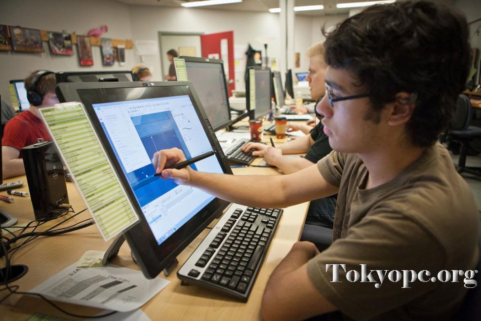 Panduan Membeli Komputer Untuk Jurusan Ilmu Komputer Jepang